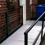 Disability Access Ramps from Mint North West